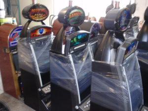 Used slot machines for sale minnesota