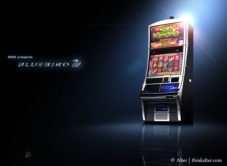 Black Final Slot - Read a Review of this 777igt Casino Game