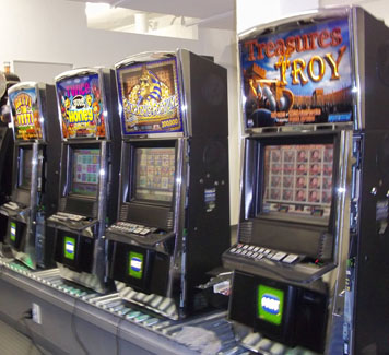 Igt poker machines for sale