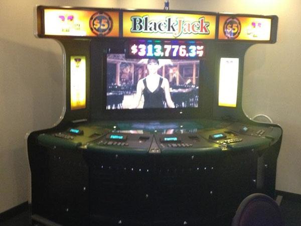 shuffle master machine for sale