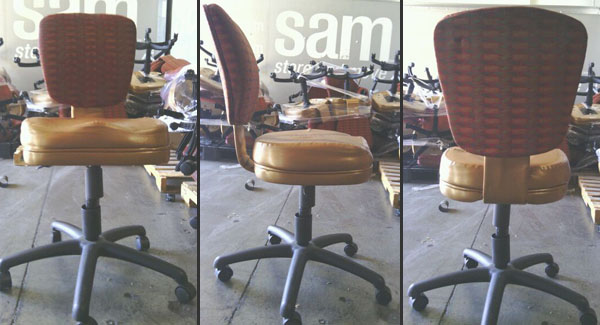 Used Poker Chairs For Sale Focus Gaming Solutions