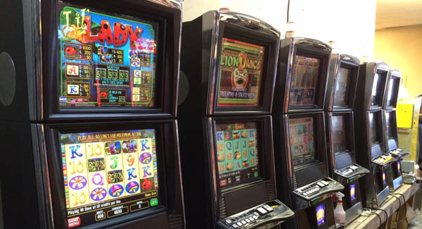 Igt machines slots casino deal or no